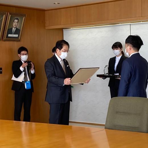 第24回函館市都市景観賞受賞